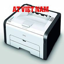 MÁY IN RICOH SP 212NW LASER PRINTER